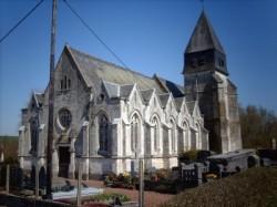 L église d Anvin