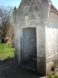 Vielle chapelle