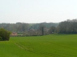 paysage des alentours