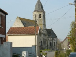 Eglise de Ames