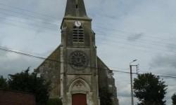 Eglise de Ourton