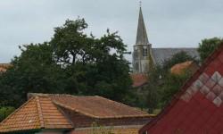 Eglise de Ourton.