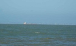 Les côtes anglaise.