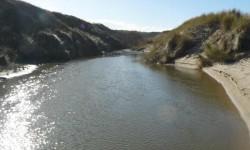 estuaire du ruisseau des nains