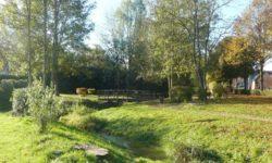 Ruisseau de Caucourt.
